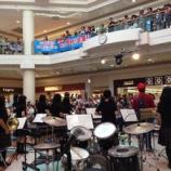 『日根野高校 吹奏楽LIVE』の画像