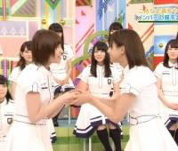 【欅坂46】もなの握手対応ってどんな感じ?事故るの??