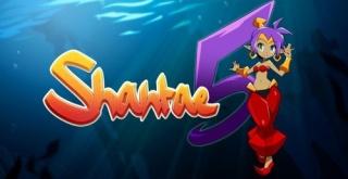シリーズ最新作『シャンティ 5』がSwitch/PS4/XboxOne/PC向けに発売決定!