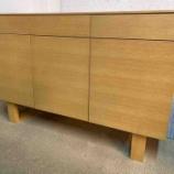 『【STAY HOME 家具】シラカワ・セミオーダー仕様のボード・PLAIN』の画像