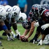 『元NFLアメフト選手の99%が脳障害という衝撃の論文』の画像