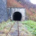 ・1929年12月29日、「清水トンネル貫通記念日」