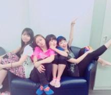 『田辺奈菜美ちゃんのグループ「OnePixcel」の動画がキタ━━━━(゚∀゚)━━━━!!』の画像
