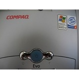 『HP COMPAQ D310m マザーボード修理作業』の画像