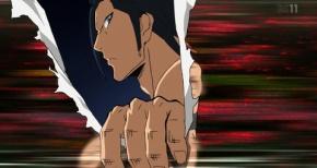 【火ノ丸相撲】第15話 感想 最初の相手が最強の相手