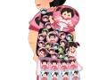 【悲報】昔のオタクの好きなアニメの女性キャラ、センスがない(画像あり)