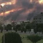 サウジアラビアの世界最大規模の原油施設、10機のドローンで攻撃され火災 原油価格に影響