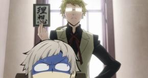 【文豪ストレイドッグス】第6話 感想 この活躍も全て、国木田さんの理想通り!