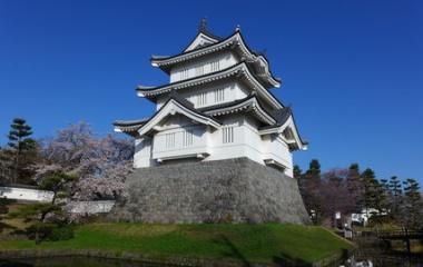 『恒例!桜咲くのぼうの城&のぼうの星天文台☆彡』の画像