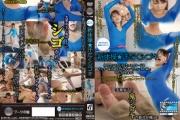 PTM-008 元モデル女子着用レオタード 新体操★汗だくシゴキ