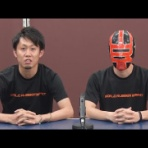 【Xia論法】卓球極意まるかじり【WRM】