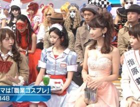 【画像】AKB高橋みなみさん(24歳)の女子高生姿がエロ可愛すぎると話題にwwwwww