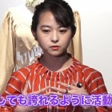 『伊藤万理華さんのインタビュー動画が到着!! 乃木坂のことも話してますよ【乃木坂46】』の画像