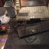 『排水管つまり 大阪府高槻市 -飲食店・排水管高圧洗浄-』の画像