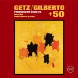 『「ゲッツ/ジルベルト+50」6月19日発売!』の画像