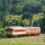 『日本旅行×いすみ鉄道 日本酒きき酒師乗車の 「いすみ酒BAR」 列車が運行再開!』の画像
