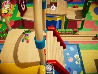 古典ゲーム『フロッガー』×3D物理演算=面白い。新たな面白さを生成した『Frogger in Toy Town』レビュー