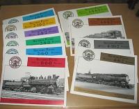 『サザンパシフィック鉄道(SP)のSLを堪能する本』の画像