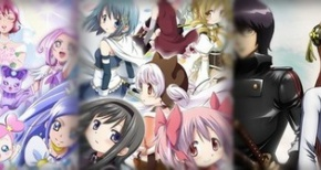 「まどマギ」&「銀魂」の2トップ!『一番面白かったアニメ映画は?』