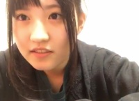 チーム8 野田陽菜乃の卒業セレモニーを2/23のチーム8公演にて実施。足の怪我のため公演本編には出演せず