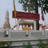 『【バンコク観光】ワット・テープティダラーム (Wat Thepthidaram Worawihan) ===穴場の中の穴場?静かに隠れた寺院。敷地内にあるスントンプー博物館とセットで静かな時間を!===』の画像