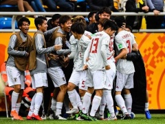 【 U20W杯 】16強で「日韓戦」実現の可能性は低い模様!