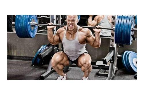 筋トレで腹筋、スクワット、腕立て伏せ、背筋やってるんだけどのサムネイル画像