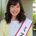 2014年 第11回大船まつり その4(三菱電機構内/ミス鎌倉2014・石井奏美)