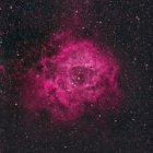 『QBPフィルターによる星雲作例1&講習会のご案内 2019/02/08』の画像