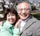幸せそうな老夫婦の画像ってええよな