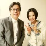 HKT48メンバーと小林よしのりが対談。他、5月10日のニュースと11日のテレビ