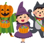 日本におけるハロウィンは「突然始まった」イベントなんだ…ゆとりは知らないだろうがな…