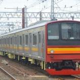 『ナハ43,36、運輸省試験他(12月14日)』の画像