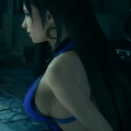 【FF7R】ティファのミニスカ衣装可愛すぎるwwwwwww【画像】