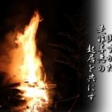 『ほむらたつ』の画像