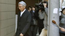 弘中弁護士に懲戒請求、ゴーン逃亡「故意か重過失」