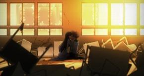 【新妹魔王の契約者 BURST】第3話 感想 まるで最終回直前のような雰囲気w