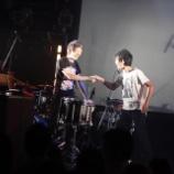 『あの感激を再び! ブラスト!和田拓也率いるDUTが「ラボラトリー#1」イベントレポート『KAWAII PEPLUM feat. YU MURAKAMI』を公開!』の画像