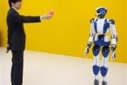 身長151 cm、体重39 kgのロボットできたよー おまえら好み