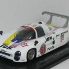『43-0944 Mazda 717C アシェット ル・マン24時間レースカーコレクション vol.67』の画像