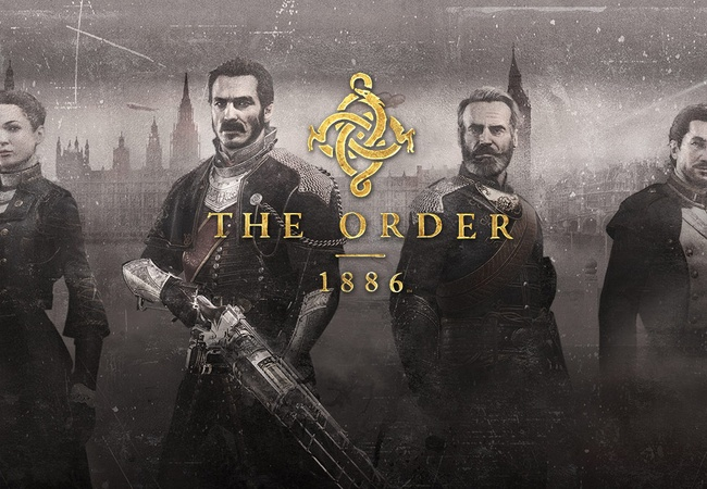 【The Order:1886】このゲーム面白い?【評価・感想】