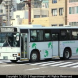 『いわさきバスネットワーク 日野 ブルーリボンRU U-RU3HJAA/日野』の画像