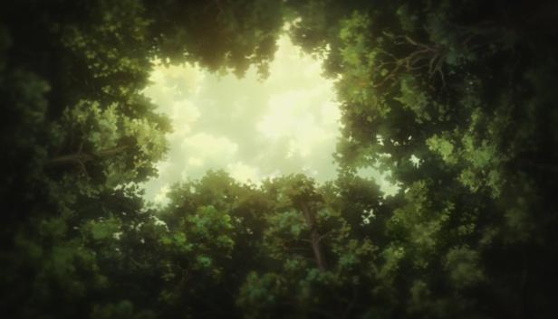 巨人になる薬は「巨大樹の樹液」で精製・調合されたものか