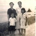 『盆と家族。古いアルバムから・・』の画像