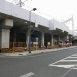 『新浜松駅南のバイク&自転車の駐輪場が長期閉鎖してる! - 2016年3月下旬まで』の画像