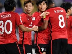 クラブW杯【 浦和×カサブランカ 】試合終了!浦和はマウリシオが2ゴール!柏木もゴールを決めてアフリカ王者に3-2で勝利し世界5位に!