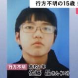 『【令和の神隠し】函館市の恵山で行方不明となった15歳の少年、佐藤晶さんの大規模捜索が手がかりなしで終了』の画像