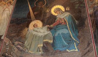 キリストは単為生殖で聖母マリアから生まれた【山口敏太郎】