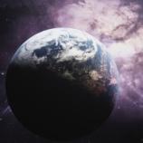 『宇宙が限界まで膨らむとその後は時間が逆行していく』の画像