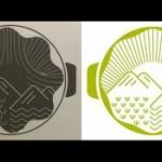 【台湾】韓国ドラマに登場のロゴ、台湾デザイナーの作品に酷似!パクリ疑惑…!? [海外]
